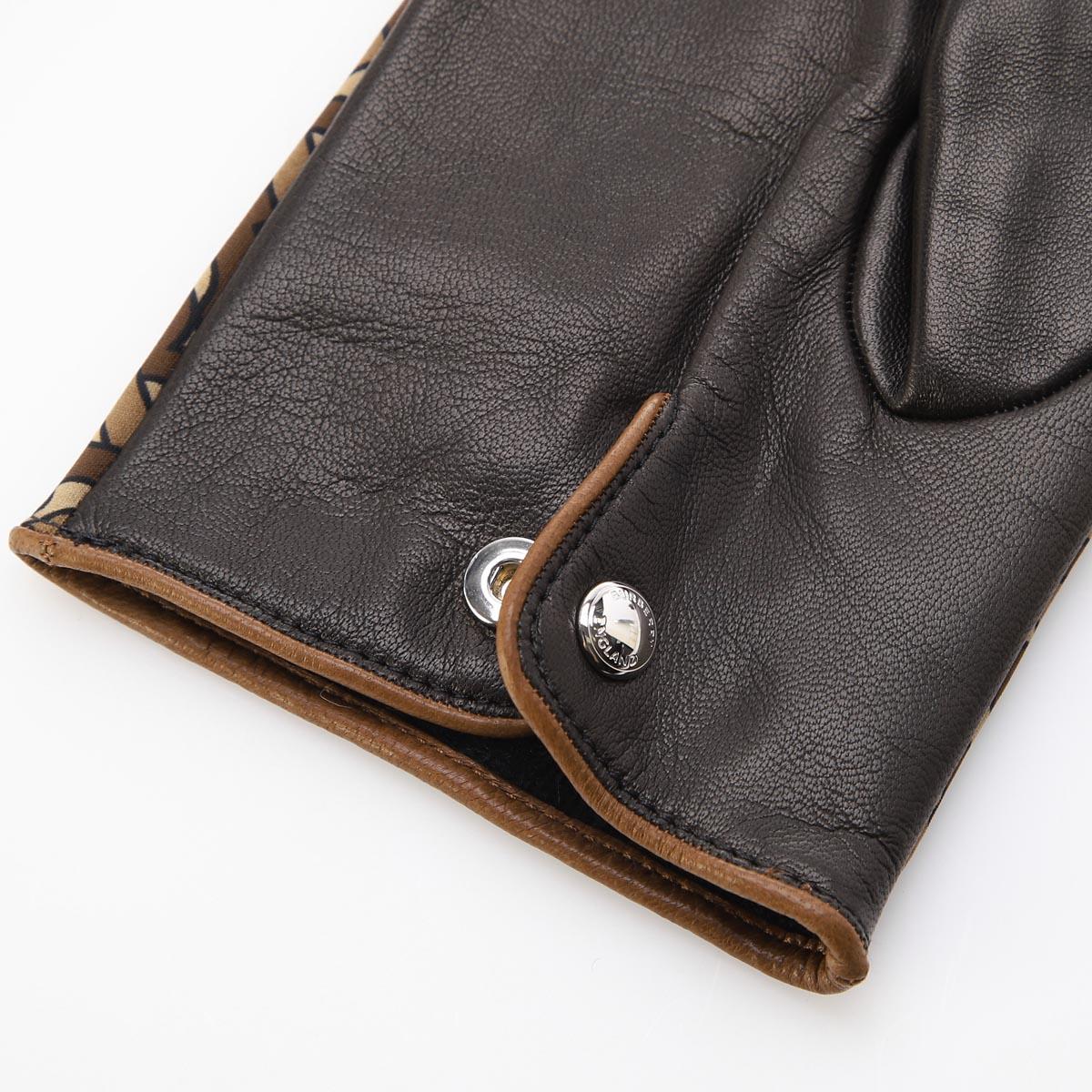 【タイムセール ACCS】【アウトレット】BURBERRY バーバリー グローブ/手袋/LG CLASSIC GLOVES メンズ
