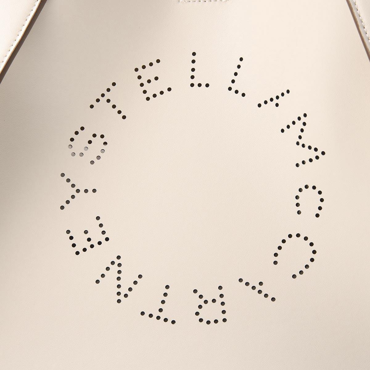 【タイムセール】STELLA McCARTNEY ステラマッカートニー トートバッグ 2WAY/ECO SOFT レディース