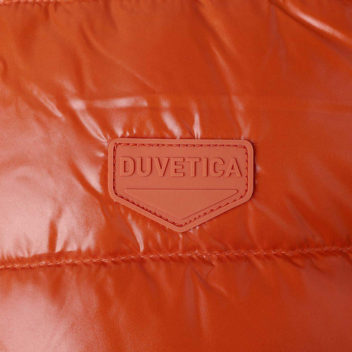 【タイムセール TOPS】DUVETICA デュベティカ フーデッド ダウンベスト/PHERKAD【大きいサイズあり】 メンズ