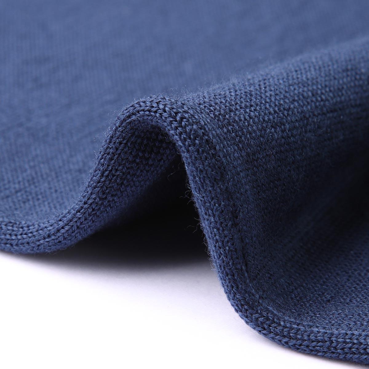 Gran Sasso グランサッソ モックネック セーター/LUPPETTO M/L 【大きいサイズあり】 メンズ