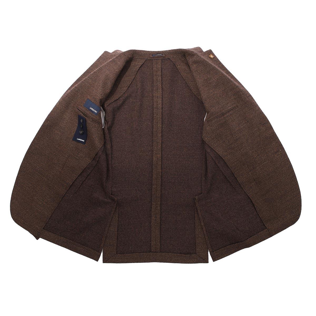 LARDINI ラルディーニ 3つボタン ジャケット/SPECIAL LINE JAPAN FIT【大きいサイズあり】 メンズ