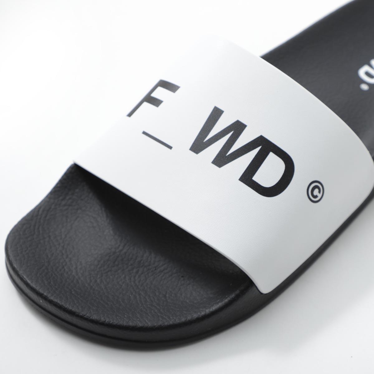 F_WD フォワード サンダル/スライドサンダル/FWS34641A【大きいサイズあり】 メンズ