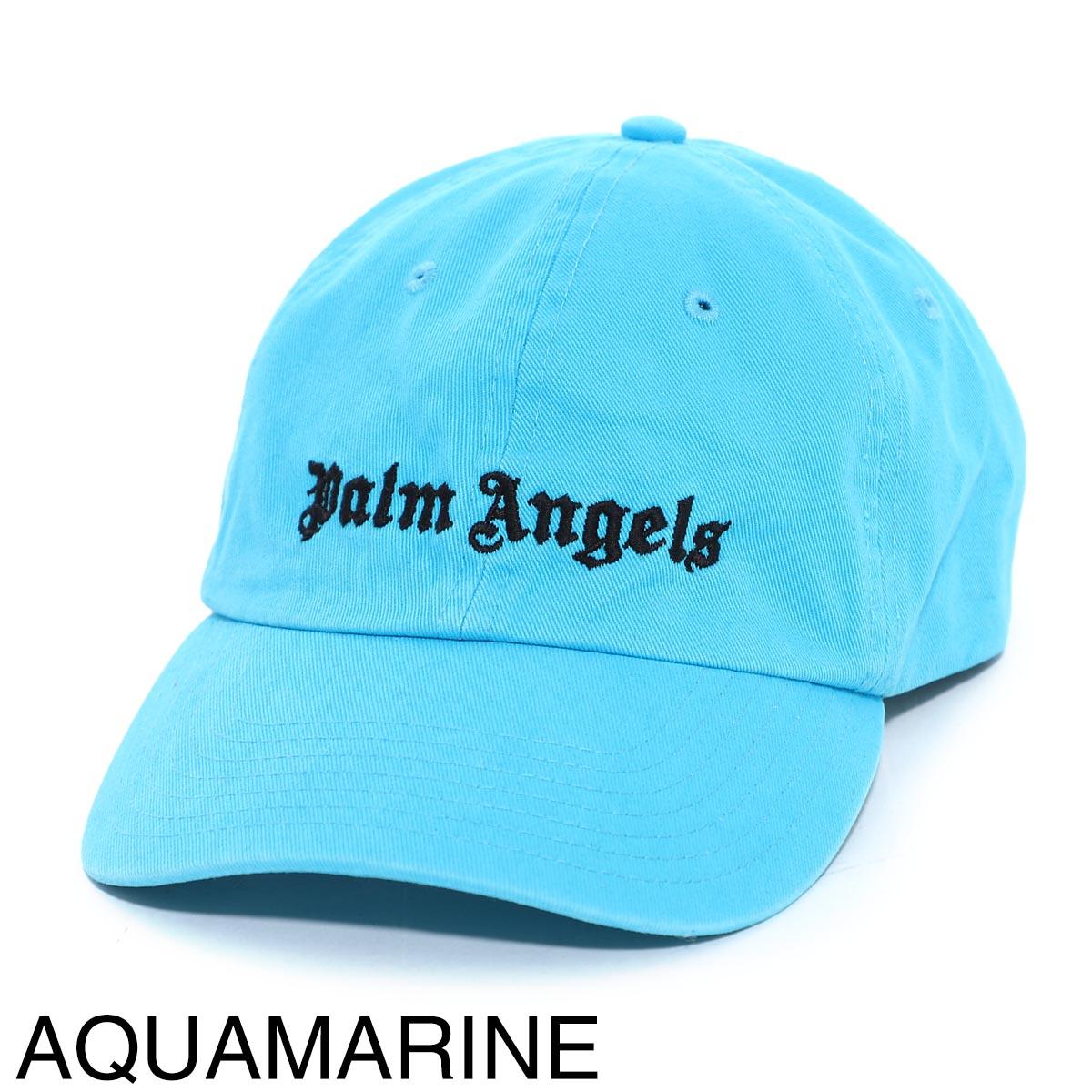 【タイムセール ACCS】PALM ANGELS パーム エンジェルス キャップ/CLASSIC LOGO CAP メンズ