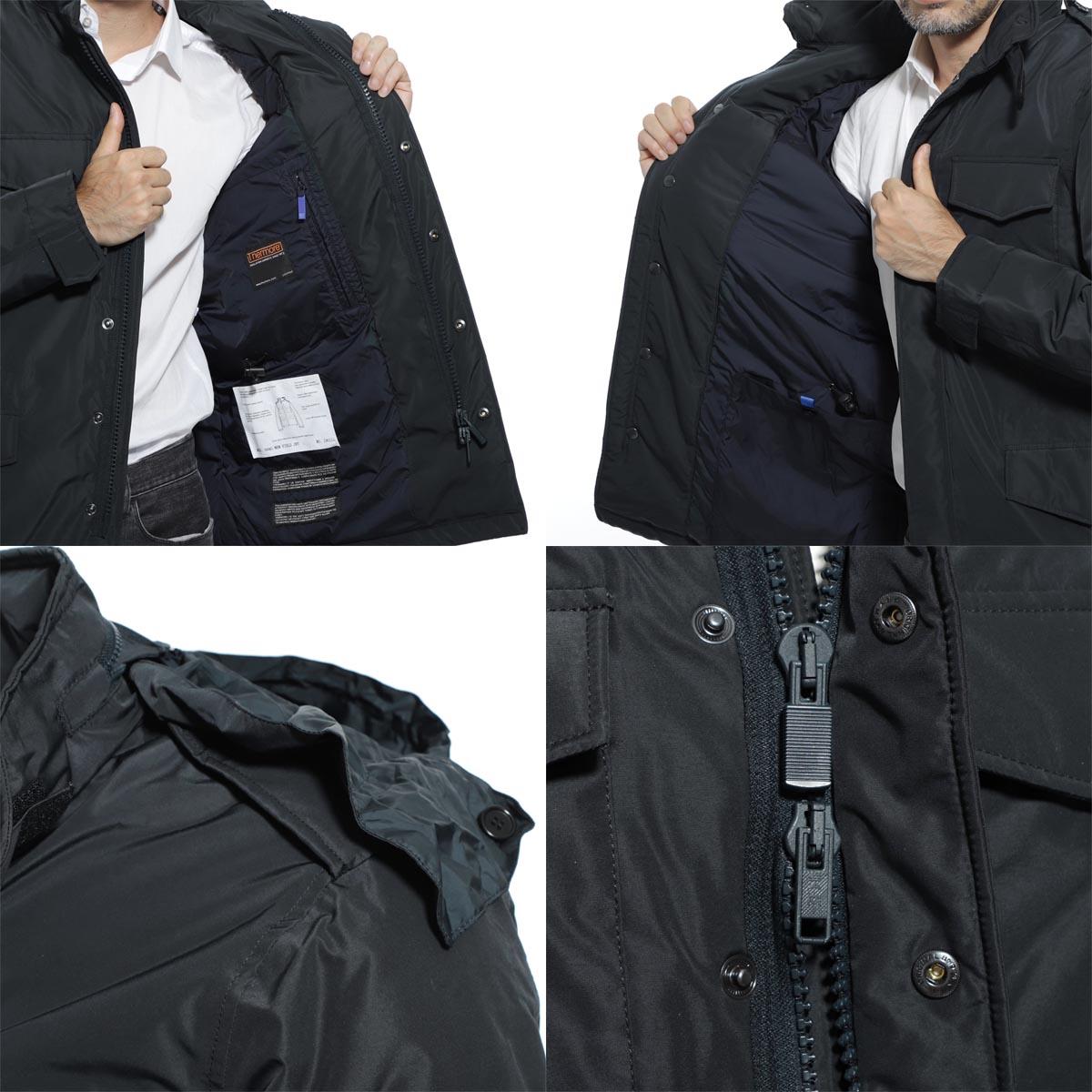 【アウトレット】 ASPESI アスペジ フィールドジャケット/NEW FIELD JKT JACKET メンズ