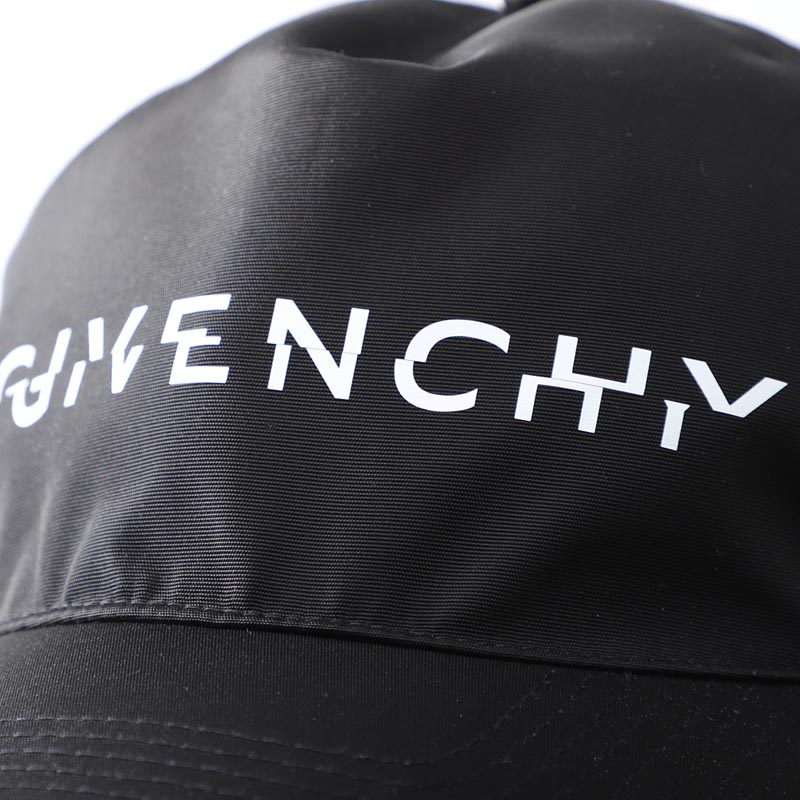 GIVENCHY ジバンシー キャップ/CURVED CAP メンズ