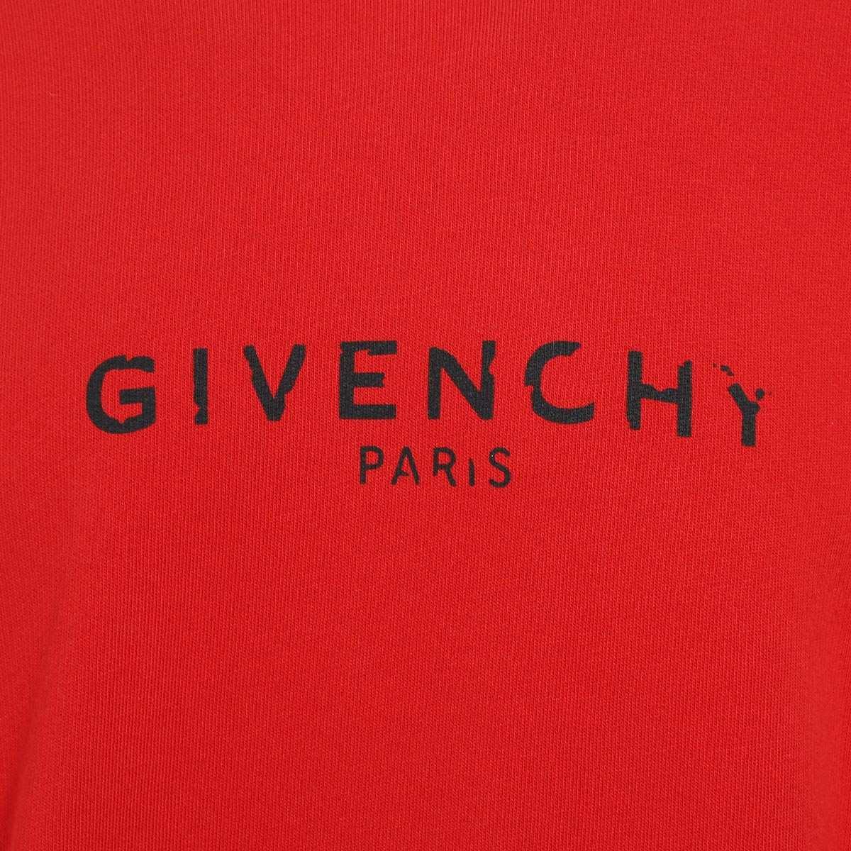 【アウトレット】GIVENCHY ジバンシー フーデッドパーカ/GIVENCHY PARIS HOODIE メンズ