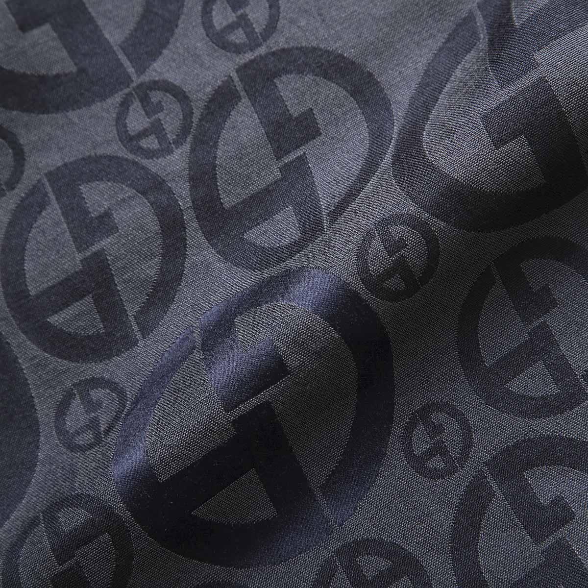 【タイムセール ACCS】GIORGIO ARMANI ジョルジオアルマーニ ストール メンズ