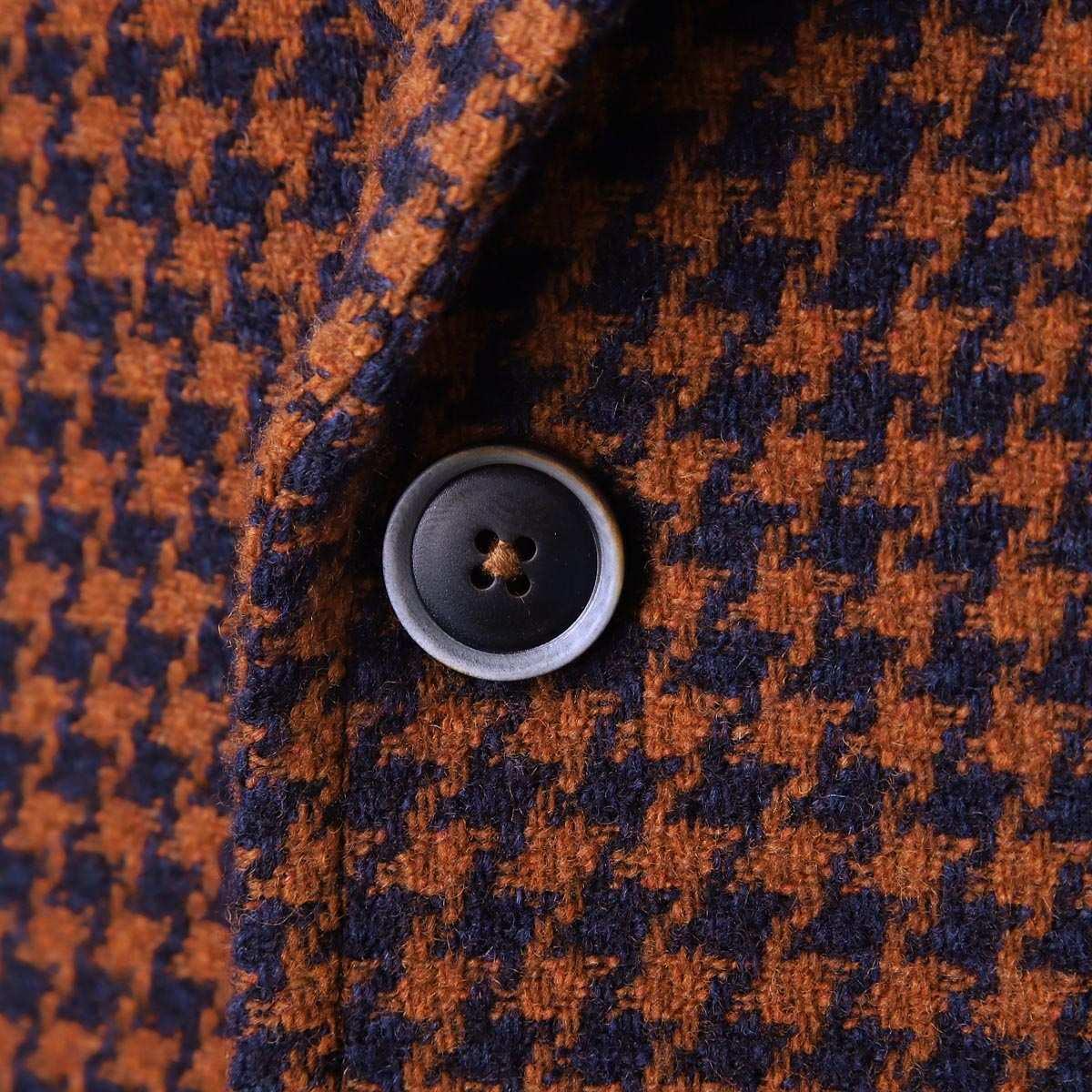 CIRCOLO 1901 チルコロ 2つボタン ジャケット/SIMPLE JACKET LANA【大きいサイズあり】 メンズ