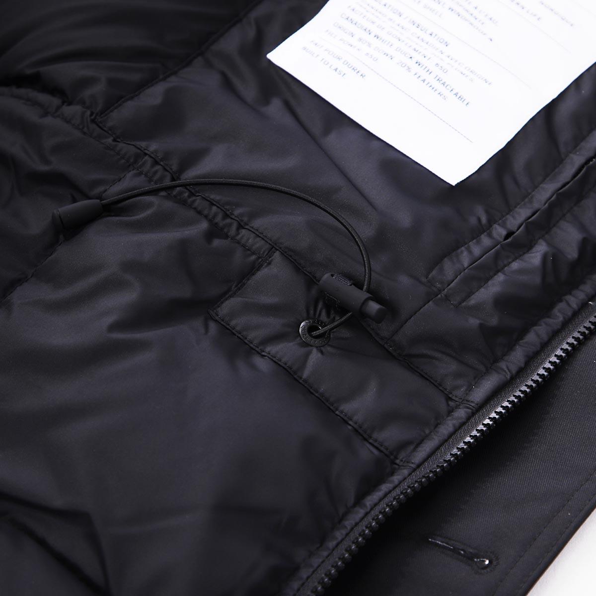 Quartz Co. クオーツ ダウンジャケット/TAYLOR CLASSIC COLLECTION メンズ