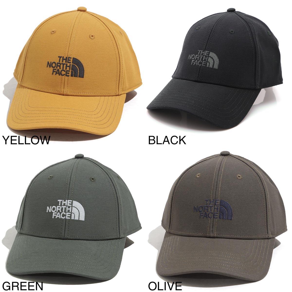 THE NORTH FACE ノースフェイス キャップ/66 CLASSIC HAT メンズ