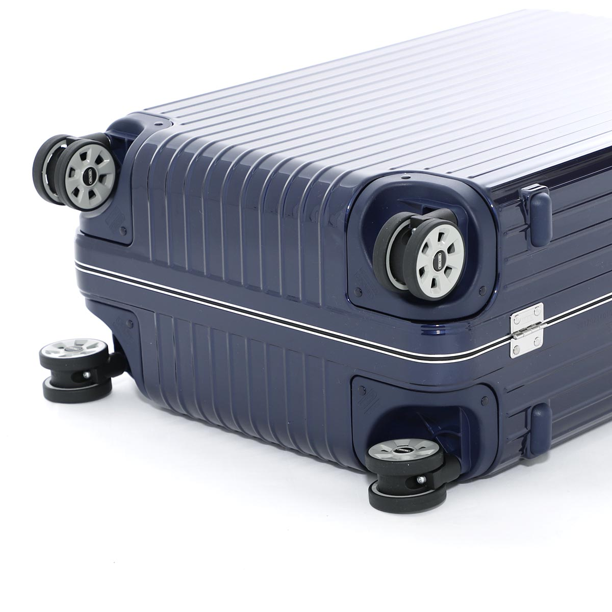 RIMOWA リモワ スーツケース/キャリーケース/LIMBO CABIN 70 MULTIWHEEL 73L リンボ キャビン