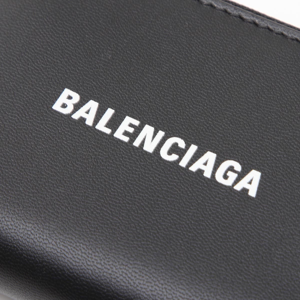 BALENCIAGA バレンシアガ カードケース メンズ