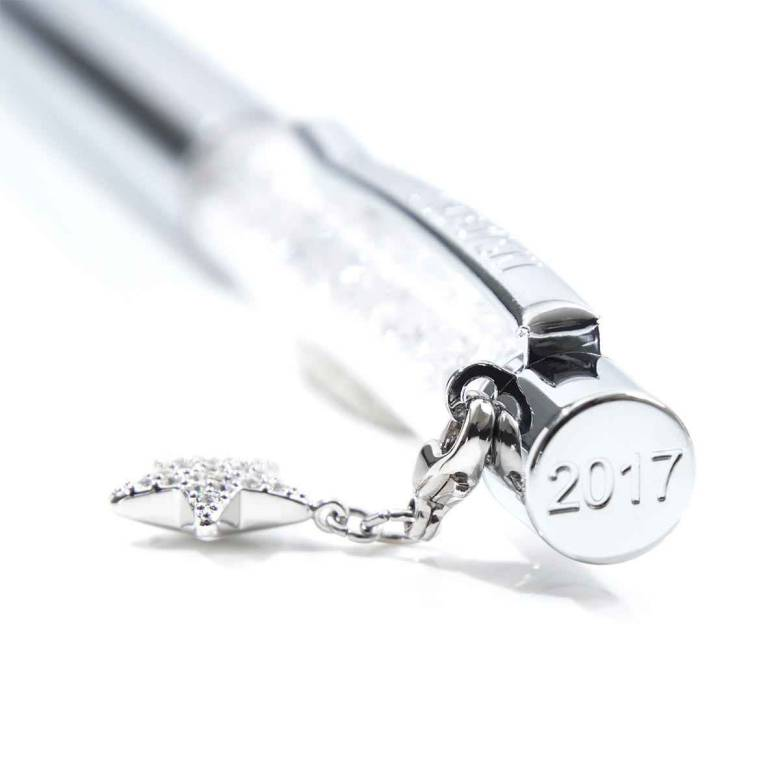 ボールペン ツイスト式 /CELEBRATIONボールペン
