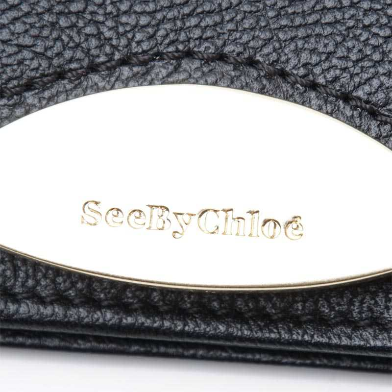 SEE BY CHLOE シーバイクロエ コインケース/BRADY COMPLETE レディース