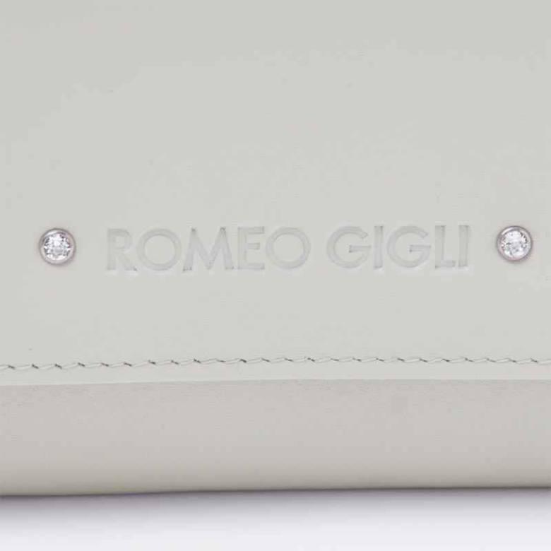 ROMEO GIGLI ロメオジリ 長財布 小銭入れ付き/LEATHER レディース