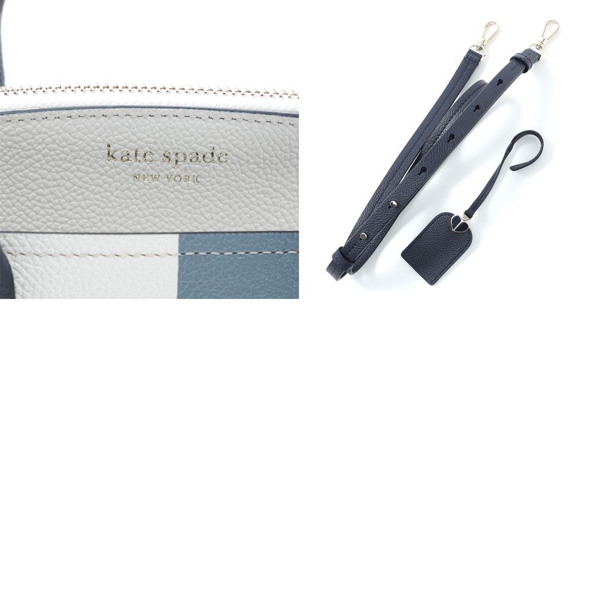 Kate Spade ケイトスペード ハンドバッグ 2WAY/サッチェルバッグ/MARGAUX DEGRADE MINI マルゴー ディグレード レディース