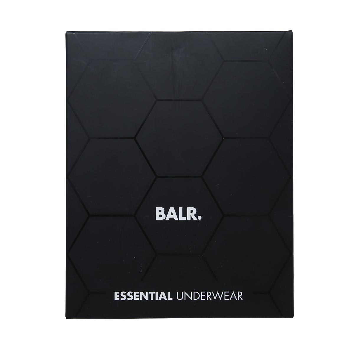 【アウトレット】BALR. ボーラー ボクサーパンツ 2枚セット【返品交換不可】 メンズ