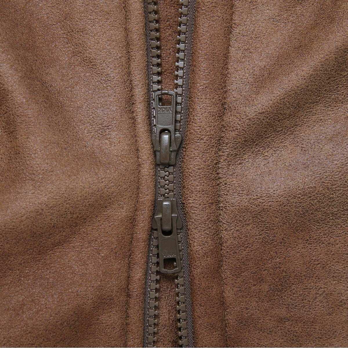 Gran Sasso グランサッソ ブルゾン/GIUBBINO M/L ZIP メンズ