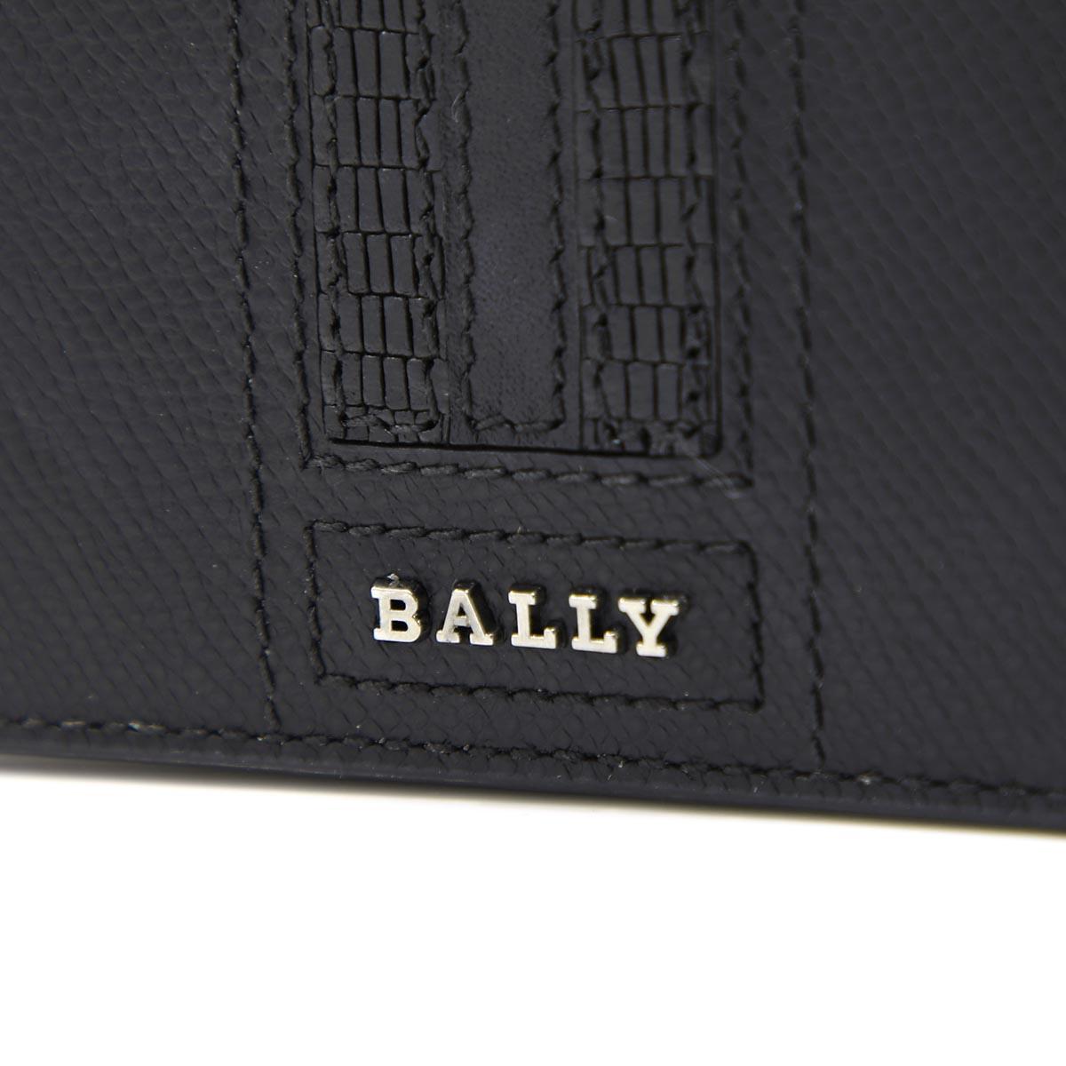 BALLY バリー カードケース/パスケース/TYKE メンズ