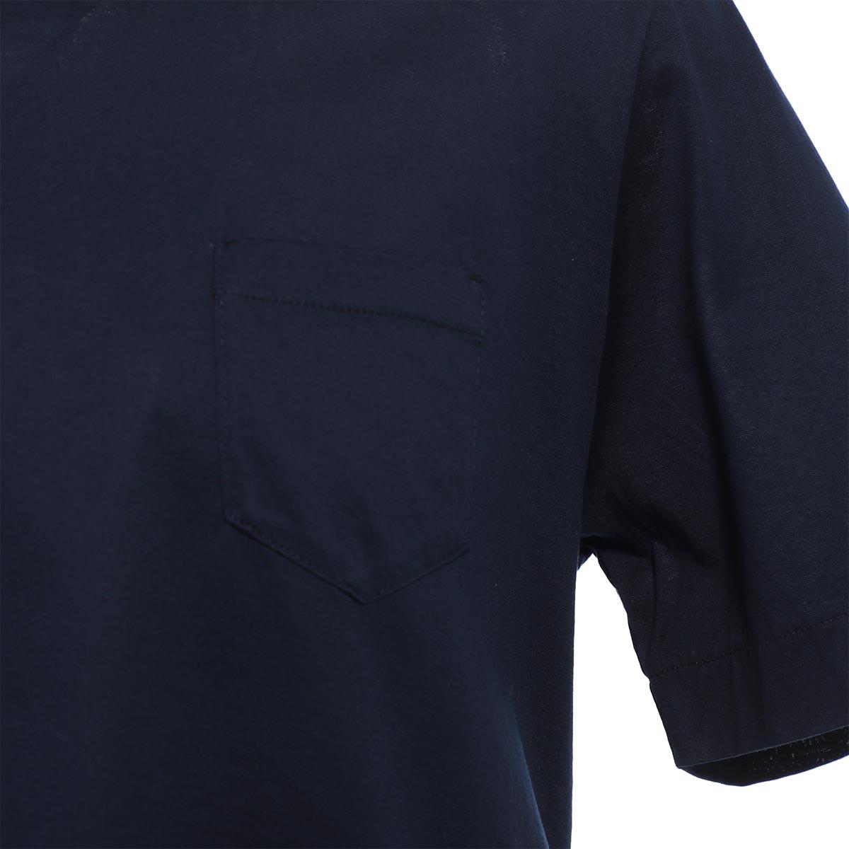 【アウトレット】CIRCOLO 1901 チルコロ クルーネックTシャツ/T-SHIRT JERSEY メンズ