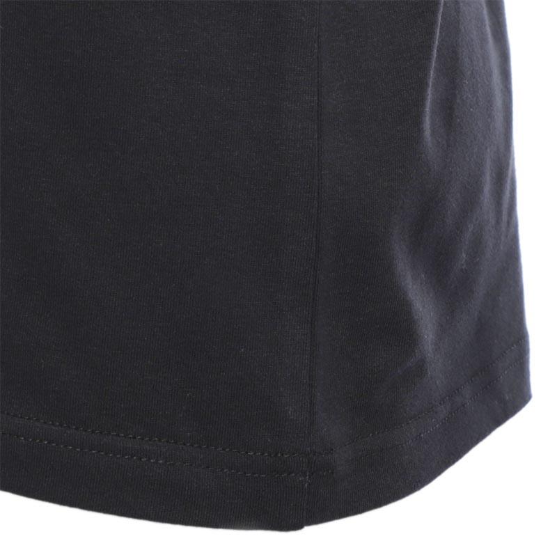 VERSACE ヴェルサーチェ クルーネック Tシャツ/T-SHIRT MC GIROCOLLO INTIMO UOMO【返品交換不可】 メンズ