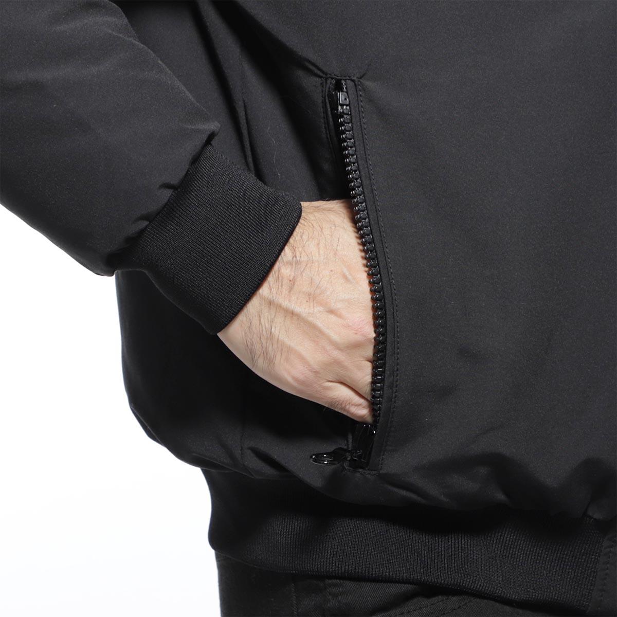 (デュベティカ) DUVETICA フーデッド ダウンジャケット 52サイズ BRACHIUM ブラキウム [並行輸入品]