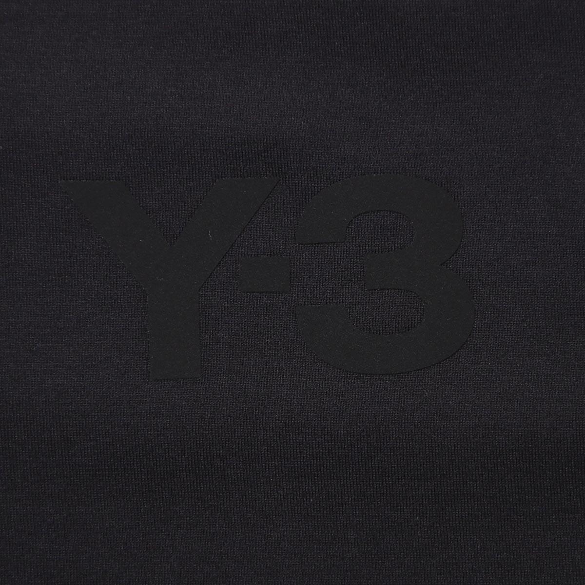 Y-3 ワイスリー クルーネック Tシャツ/M CLASSIC CHEST LOGO SS TEE メンズ