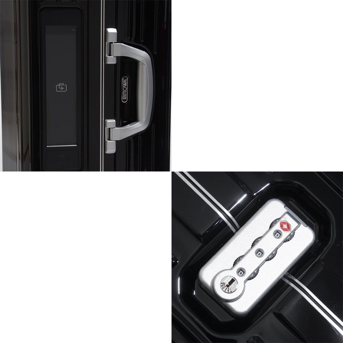 【タイムセール】RIMOWA リモワ スーツケース 電子タグ仕様/キャリーケース/LIMBO 70 E-TAG リンボ 73L