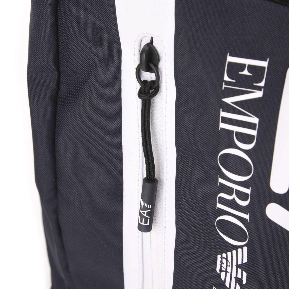 【タイムセール】EA7 EMPORIO ARMANI エンポリオアルマーニ ボストンバッグ 2way/ジムバッグ/TRAIN CORE U GYM BAG メンズ