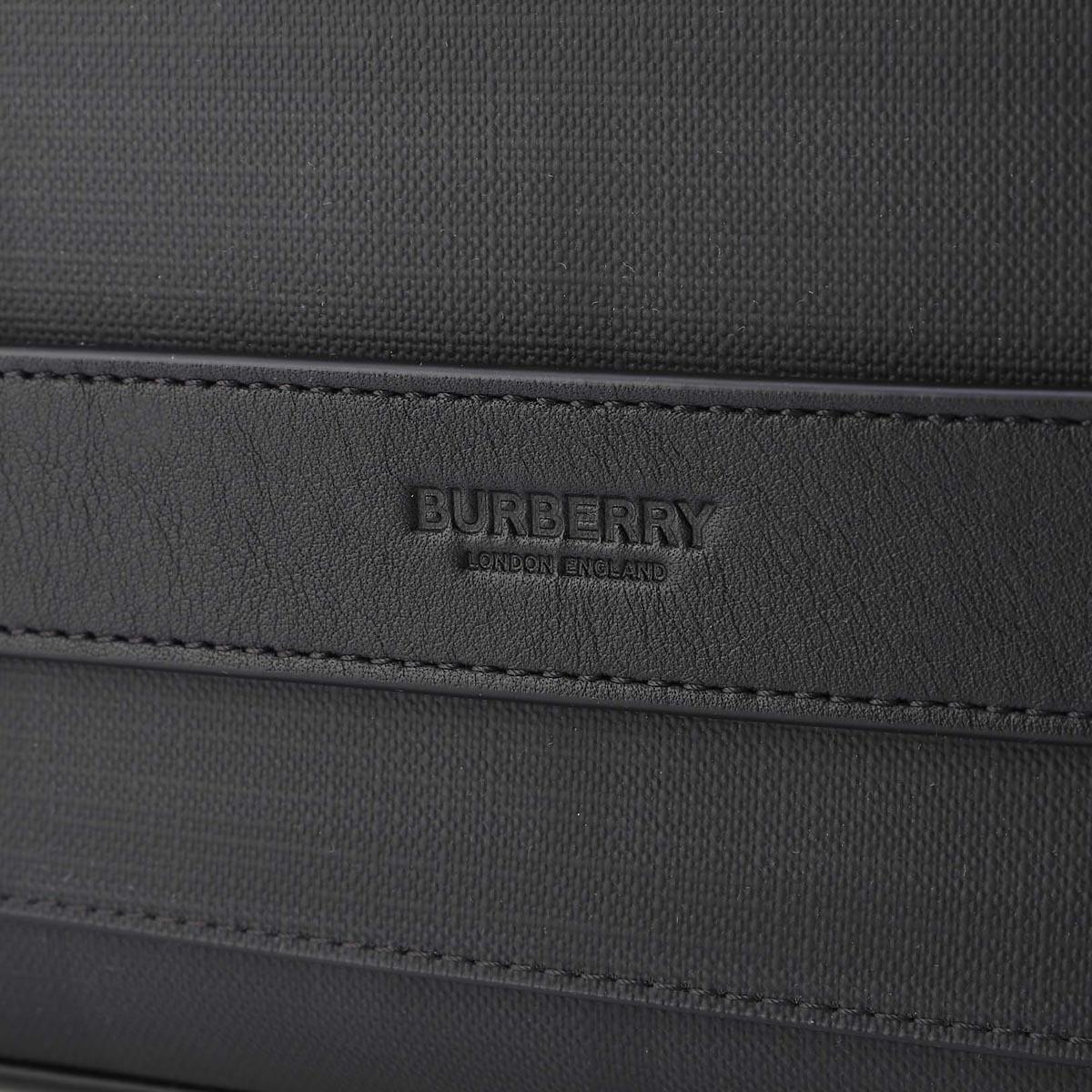 【タイムセール】BURBERRY バーバリー ショルダーバッグ/クロスボディバッグ メンズ