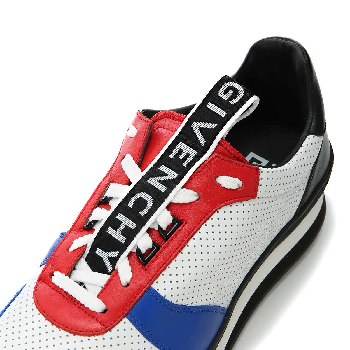 【タイムセール SHOS】GIVENCHY ジバンシー スニーカー/RUNNER SNEAKER ランナー スニーカー【大きいサイズあり】 メンズ