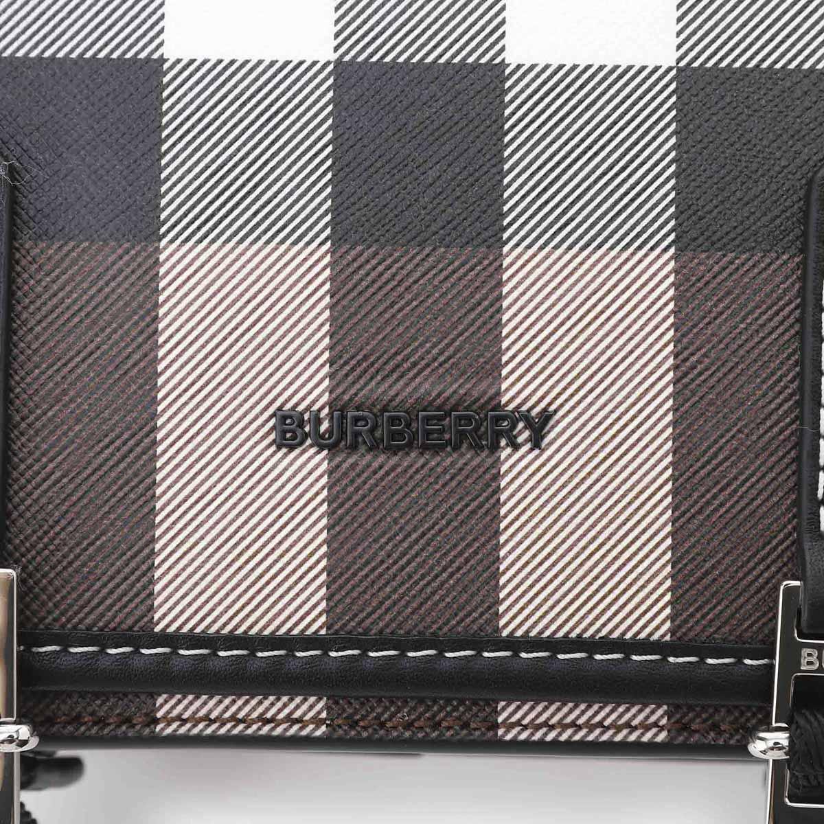 BURBERRY バーバリー ショルダーバッグ/クロスボディバッグ メンズ