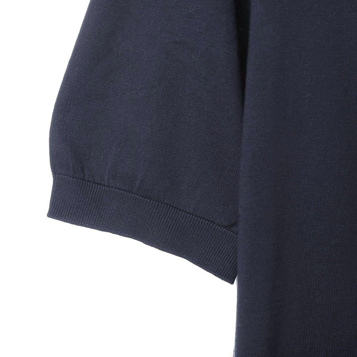 【アウトレット】JOHN SMEDLEY ジョンスメドレー ニットポロシャツ/ADRIAN エイドリアン 30ゲージ メンズ