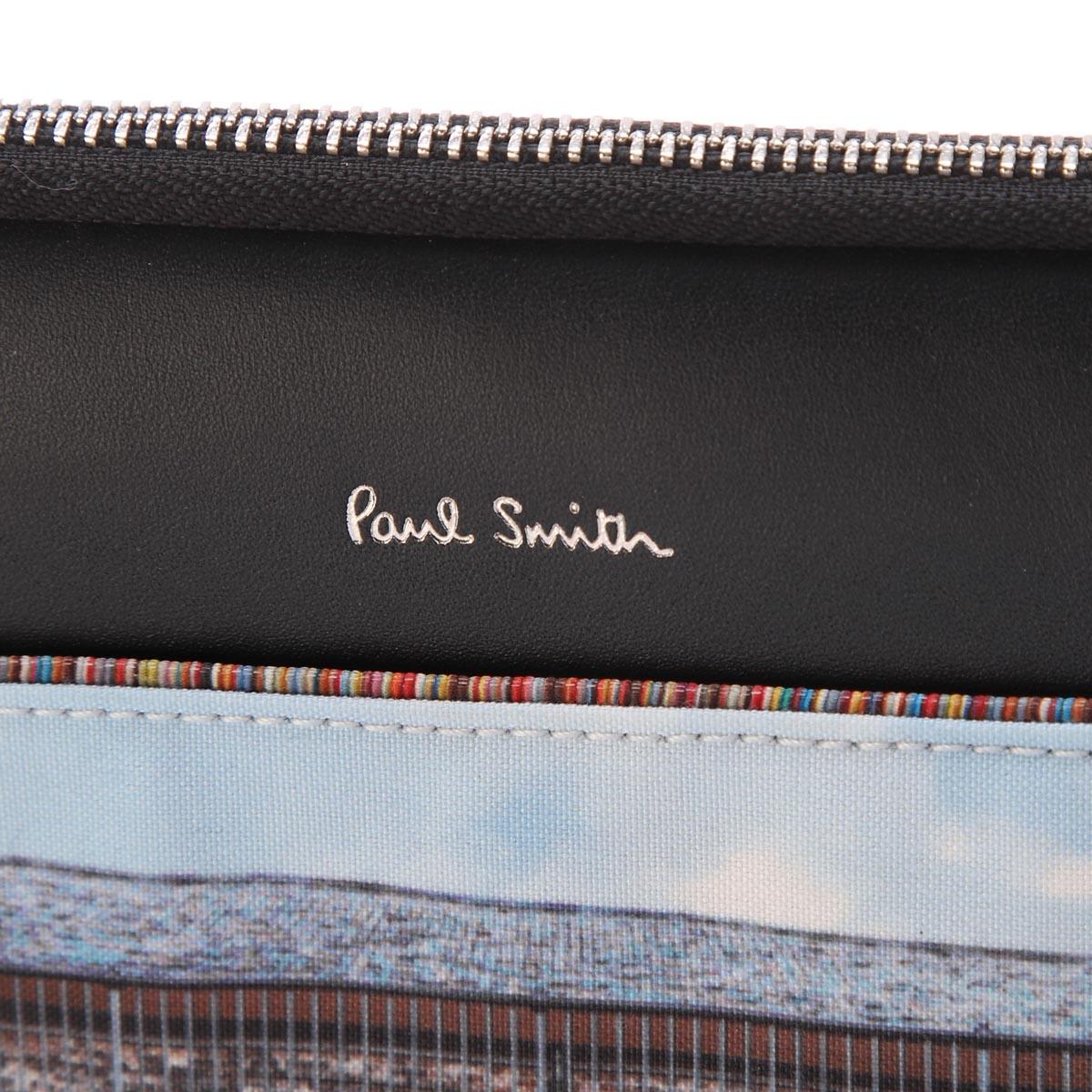 Paul Smith ポールスミス ノートPCケース/タブレットケース/MINI KINGS CROSS メンズ