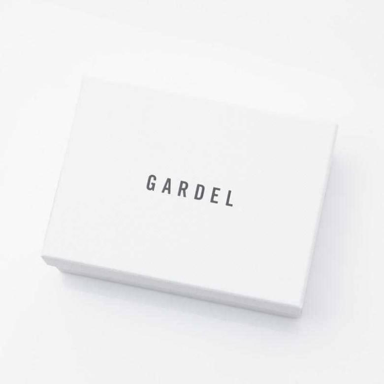 GARDEL ガーデル ブレスレット/WEAVING SKULL BRACELET【返品交換不可】