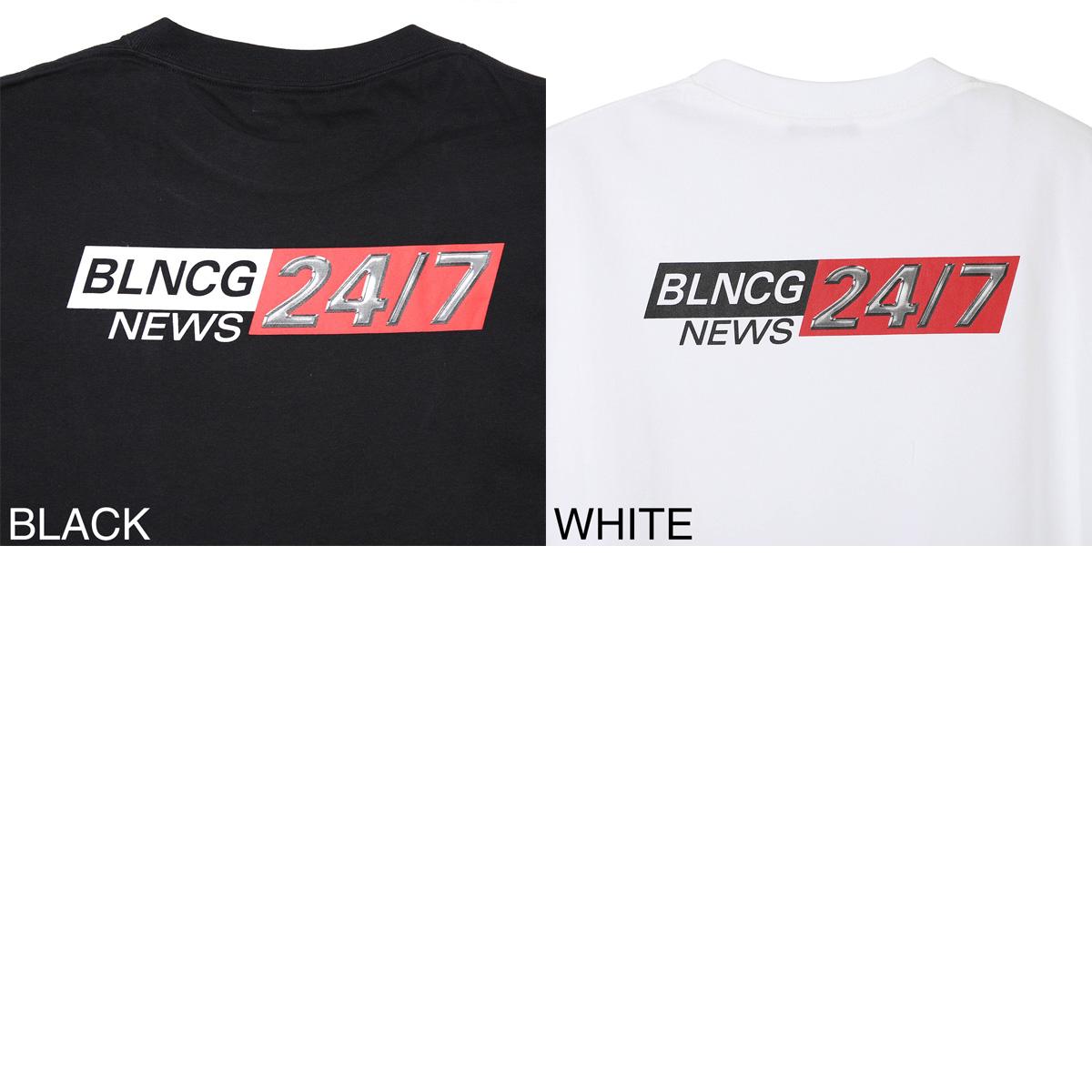 【29,800円均一】BALENCIAGA バレンシアガ クルーネック Tシャツ メンズ