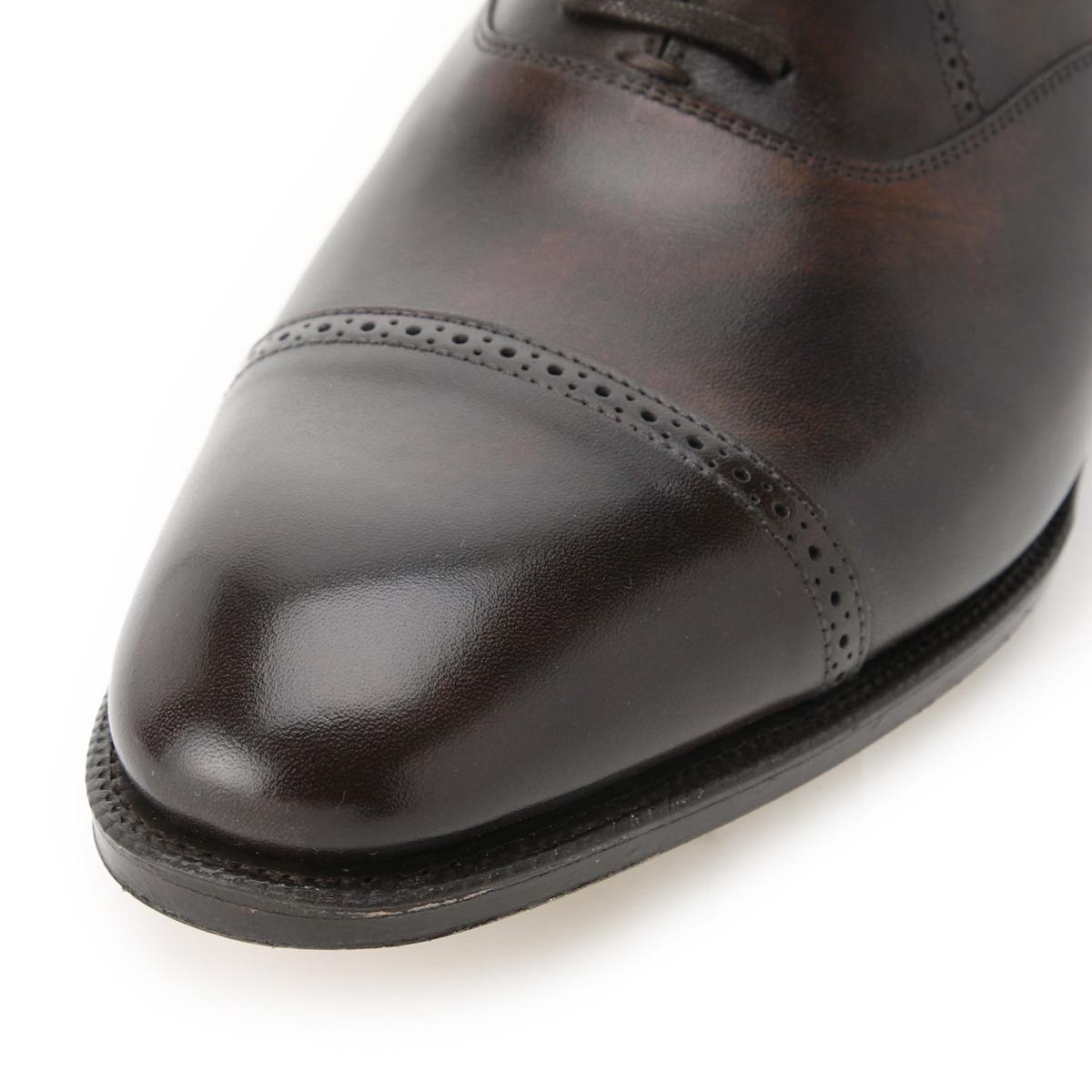 【タイムセール SHOS】JOHN LOBB ジョンロブ 内羽根式シューズ/ストレートチップシューズ 革靴/PHILIP 2 フィリップ 2 ラスト 7000【大きいサイズあり】 メンズ