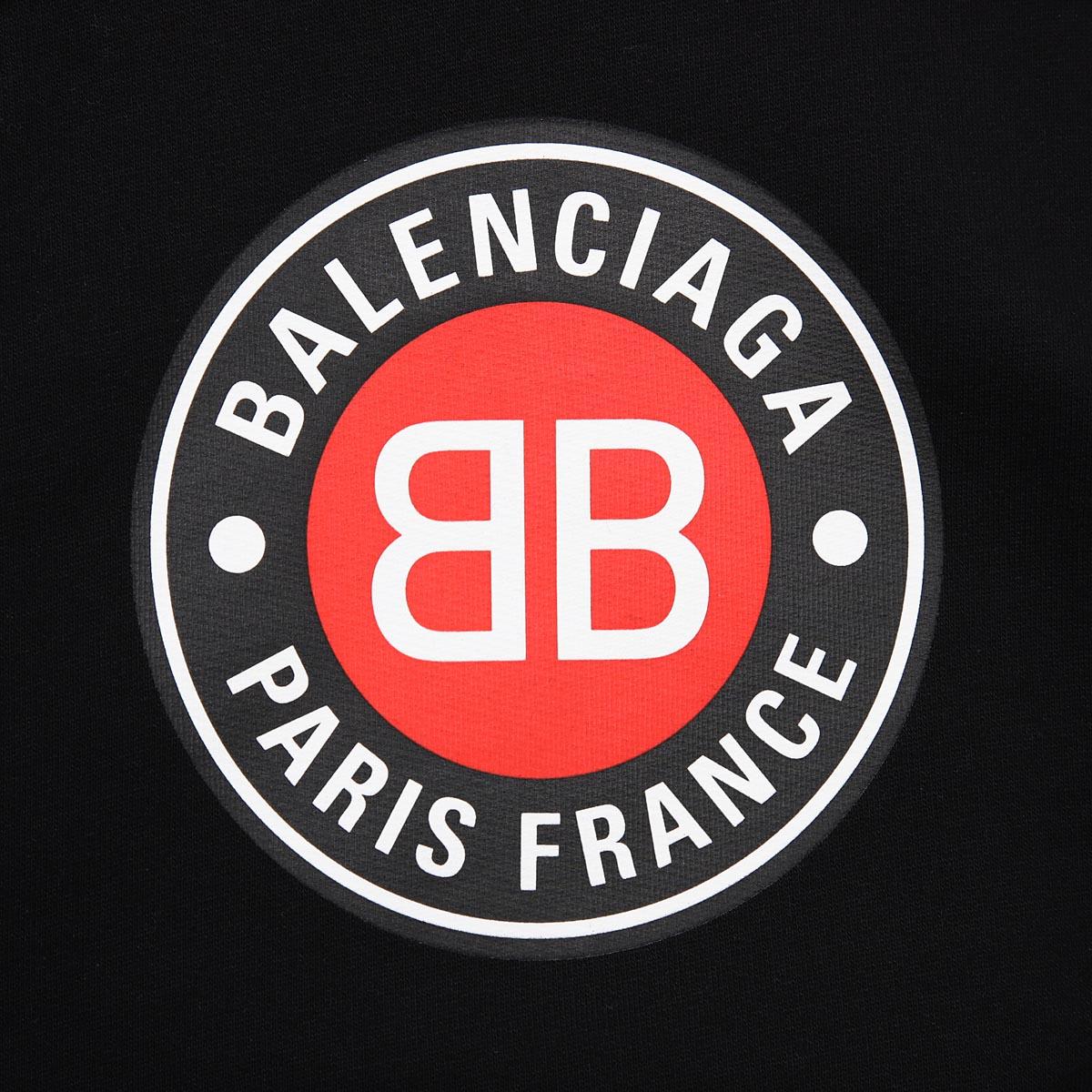 BALENCIAGA バレンシアガ パーカ/フーディ メンズ
