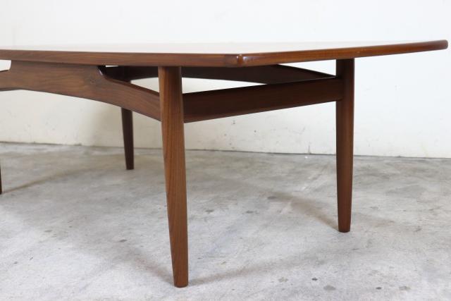 G-PLAN ジープラン コーヒーテーブル フレスコ ち25-1