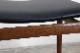エーリング・トロヴィッツ ダイニングチェア デンマーク 北欧 ち47-4