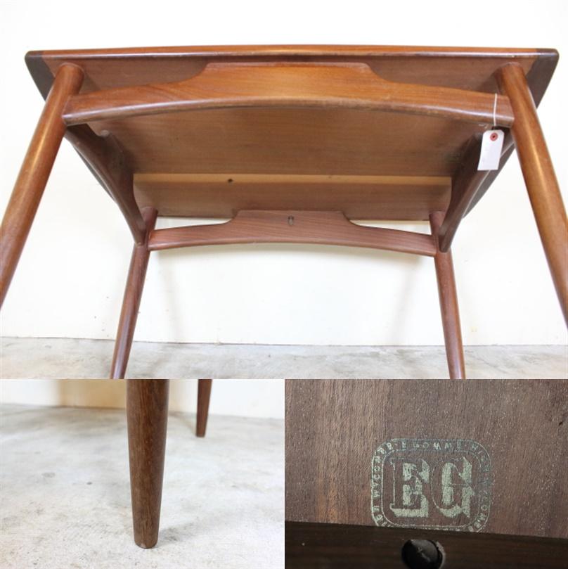 G-PLAN フレスコ コーヒーテーブル ジープラン お28