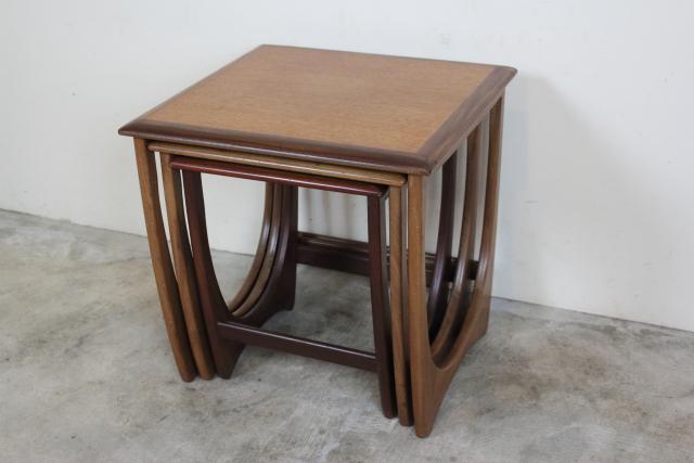 G-PLAN ネストテーブル ジープラン き90-2