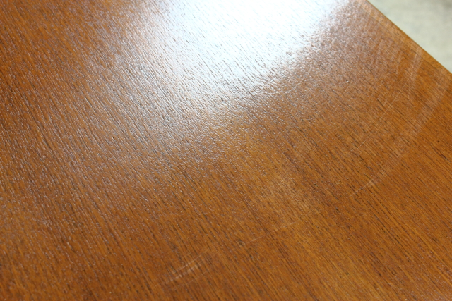 エクステンションダイニングテーブル 北欧 デンマーク チーク  そ60-1