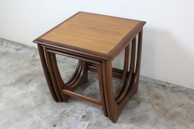 G-PLAN ジープラン ネストテーブル け33-1
