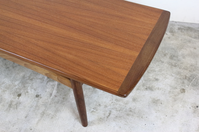 G-PLAN フレスコ コーヒーテーブル ジープラン お60-2