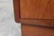 G-PLAN フレスコ 4段チェスト ジープラン さ52-3