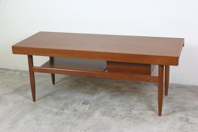 White&Newton コーヒーテーブル ヴィンテージ さ71
