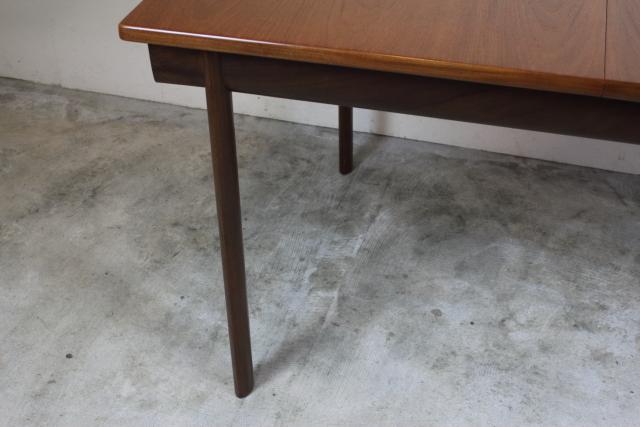 White&Newton エクステンションダイニングテーブル ヴィンテージ け48