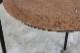 スツール デンマーク 北欧 ヴィンテージ パイプ そ25-2