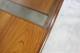 G-PLAN ガラストップ コーヒーテーブル ジープラン す63-1
